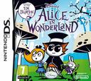 Alice in Wonderland DS coverS (VALV)