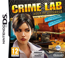 Crime Lab - Body of Evidence DS coverS (VAOP)