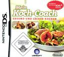 Mein Koch-Coach - Gesund und Lecker Kochen DS coverS (VCKD)