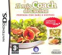 Il Mio Coach di Cucina - Prepara Cibi Sani e Gustosi DS coverS (VCKI)