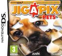 Jigapix - Pets DS coverS (VJ6P)