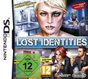 Lost Identities DS coverS (VLIP)