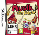 Music for Kids DS coverS (VM4P)