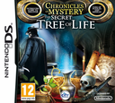 Chronicles of Mystery - The Secret Tree of Life DS coverS (VMYV)