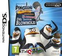 The Penguins of Madagascar - Dr. Blowhole Returns Again! DS coverS (VP9Y)