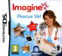 Imagine - Rescue Vet DS coverS (VPVV)