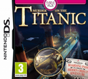 Murder on the Titanic DS coverS (VTTP)