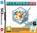Picross 3D (Demo) DS coverS (Y6UP)