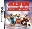 Alvin and the Chipmunks DS coverS (YAIP)