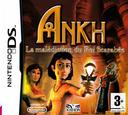 Ankh - La Malediction du Roi Scarabee DS coverS (YAKF)