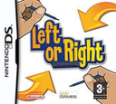 Left or Right - Ambidextrous Challenge DS coverS (YAXP)