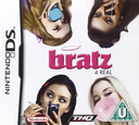 Bratz - 4 Real DS coverS (YB9P)