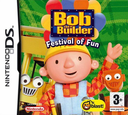 Bob the Builder - Festival of Fun DS coverS (YBBP)