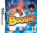 Boogie DS coverS (YBOP)