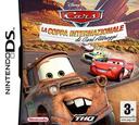 Cars - La Coppa Internazionale di Carl Attrezzi DS coverS (YCMI)