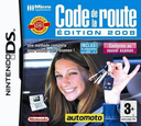 Code de la Route - Edition 2008 DS coverS (YCRF)