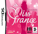 Deviens Miss France DS coverS (YDFF)