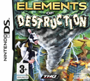 Elements of Destruction DS coverS (YEDP)