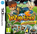 Inazuma Eleven DS coverS (YEEP)
