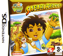 Go, Diego, Go! - Safari Rescue DS coverS (YEQP)