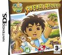 Go, Diego, Go! - Safari Rescue DS coverS (YEQY)