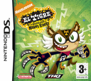 El Tigre - The Adventures of Manny Rivera DS coverS (YETP)