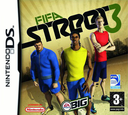 FIFA Street 3 DS coverS (YF3P)