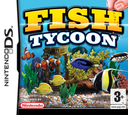 Fish Tycoon DS coverS (YF7P)