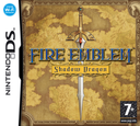 Fire Emblem - Shadow Dragon DS coverS (YFEP)