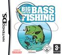 Big Catch - Bass Fishing DS coverS (YFGP)