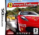 Ferrari Challenge - Trofeo Pirelli - European Series DS coverS (YFRP)