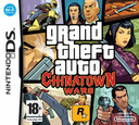 Grand Theft Auto - Chinatown Wars DS coverS (YGXP)