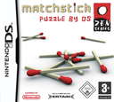 Matchstick Puzzle by DS DS coverS (YIIP)