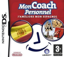 Mon Coach Personnel - J'Ameliore Mon Espagnol DS coverS (YISF)