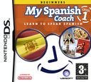 My Spanish Coach - Level 1 DS coverS (YISP)