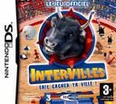 Intervilles - Fais Gagner Ta Ville! - Le Jeu Officiel DS coverS (YIWF)