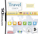 Travel Coach - Europe 1 DS coverS (YJ5P)