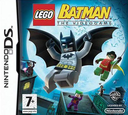 LEGO Batman - The Videogame DS coverS (YJBP)
