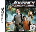 Journey to the Center of the Earth DS coverS (YJCP)