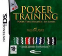 Poker Training DS coverS (YJPS)
