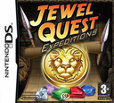 Jewel Quest - Expeditions DS coverS (YJQP)
