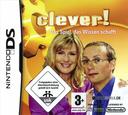 Clever! - Das Spiel, das Wissen Schafft DS coverS (YJVD)