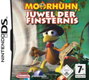 Moorhuhn - Jewel of Darkness DS coverS (YJWP)