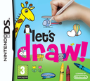 Let's Draw! DS coverS (YJZP)