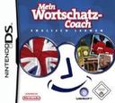 Mein Wortschatz-Coach - Englisch Lernen DS coverS (YNED)