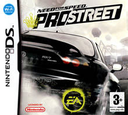 Need for Speed - ProStreet DS coverS (YNPP)