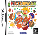 PictoImage - Sketch and Guess on Your DS! DS coverS (YPIP)