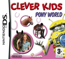 Clever Kids - Pony World DS coverS (YPUP)