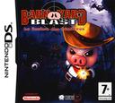 Barnyard Blast - Swine of the Night DS coverS (YQBP)