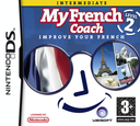My French Coach - Level 2 - Improve Your French DS coverS (YQFP)